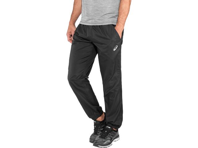 asics Silver Pantalon tissé Homme, performance black